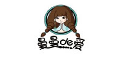 曼曼de爱logo