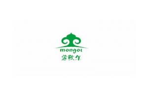 蒙歌尔logo