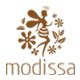 梦迪莎logo