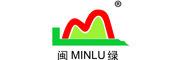 闽绿logo