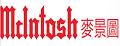 麦景图logo