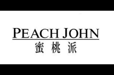 蜜桃派logo