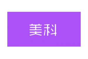 美科(Meike)logo