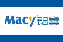 铭鑫logo