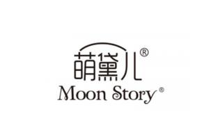 萌黛儿logo