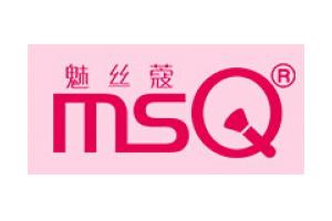 魅丝蔻logo