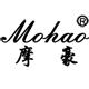 摩豪logo