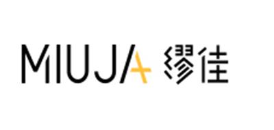 缪佳logo