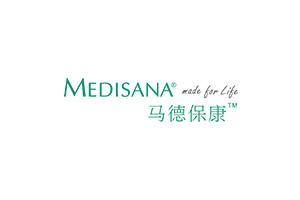 马德保康logo