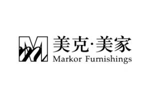 美克美家(MARKOR)logo