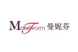 曼妮芬logo