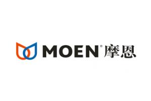 摩恩(Moen)logo