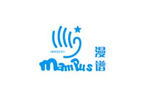 漫谱(MAMBARY)logo