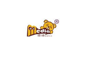麦迪熊logo