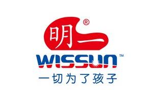 明一logo