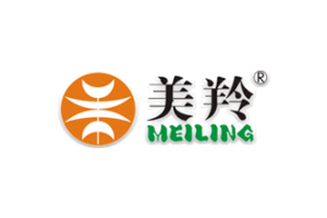 美羚logo