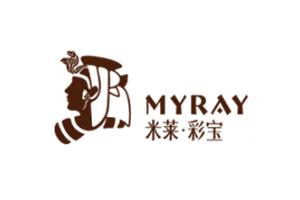 米莱(Myray)logo