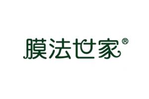 膜法世家logo