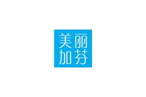 美丽加芬logo