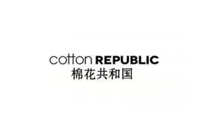棉花共和国logo