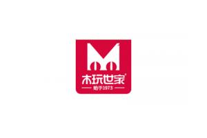 木玩世家logo