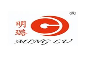 明璐logo