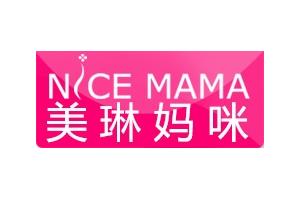 美琳妈咪(NICE MAMA)logo