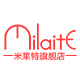 米莱特logo