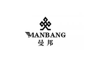 曼邦logo