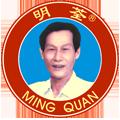 明荃logo