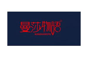 曼莎物语logo
