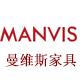 曼维斯logo