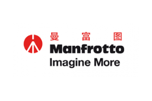 曼富图(Manfrotto)logo