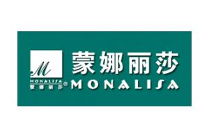 蒙娜丽莎瓷砖logo