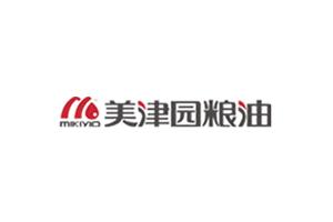 美津园logo