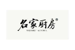 名家厨房logo