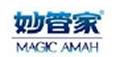 妙管家logo
