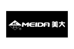 美大(MEIDA)logo