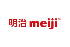 明治(Meiji)logo