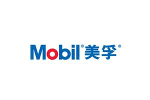 美孚(Mobil)logo