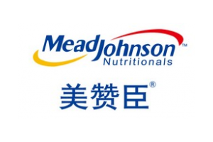 美赞臣(MeadJohnson)logo
