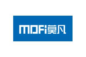 莫凡(Mofi)logo