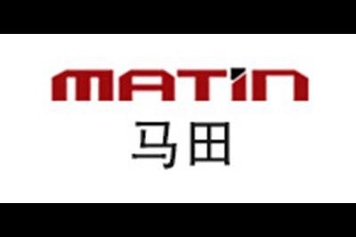 马田logo
