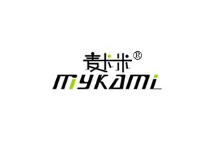 麦卡米logo
