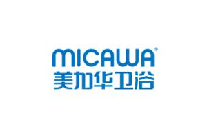 美加华logo