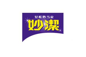 妙洁logo