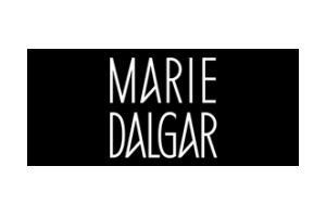 玛丽黛佳(MarieDalgar)logo