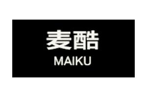 麦酷logo