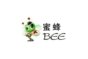 蜜蜂(BEE)logo