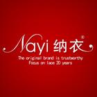 纳衣logo